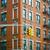 feu · échapper · nouvelle · photo · externe · bâtiment - photo stock © dutourdumonde