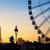 Эйфелева · башня · Париж · Франция · дерево · город - Сток-фото © dutourdumonde