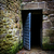 cellule · de · prison · porte · ouverte · lock · brique · fer - photo stock © dutourdumonde