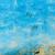 grungy blue wall stock photo © dutourdumonde