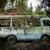 abandoned minibus stock photo © dutourdumonde
