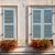 building facade in bayonne stock photo © dutourdumonde