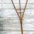 wooden pitchfork on a wall stock photo © dutourdumonde