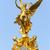 queen victoria memorial in london stock photo © dutourdumonde
