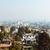 şehir · Nepal · nokta · tepeler · dağlar · Bina - stok fotoğraf © dutourdumonde