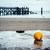 spiaggia · boa · bella · salvagente · cristallo · natura - foto d'archivio © dutourdumonde