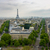 ver · Torre · Eiffel · Paris · França · Arco · do · Triunfo - foto stock © dutourdumonde