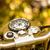 motorfiets · dashboard · heldere · paars - stockfoto © dutourdumonde