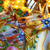 Merry-go-round horses stock photo © dutourdumonde