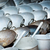 woks and pans for sale in a shop stock photo © dutourdumonde