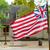 brit · zászló · Egyesült · Királyság · zászló · háromdimenziós · render · szatén - stock fotó © dutourdumonde