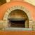 pizza · fırın · geleneksel · İtalyan · duvarcılık · ahşap - stok fotoğraf © dutourdumonde
