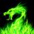draak · hoofd · ontwerp · origineel · illustratie · monster - stockfoto © dvarg