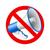 no audio allowed sign stock photo © dvarg