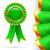 green award ribbon stock photo © dvarg
