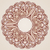 Rose pink floral pattern stock photo © dvarg