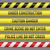 voorzichtigheid · niet · teken · politie · recht - stockfoto © dvarg