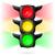 3 ·  · 信号 · 赤 · 緑 · 黄色 · 孤立した - ストックフォト © dvarg