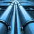 oil and gas pipelines stock photo © dzejmsdin