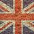 grunge · Reino · Unido · bandeira · grã-bretanha · union · jack - foto stock © dzejmsdin