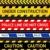 voorzichtigheid · naadloos · waarschuwing · lijn · vector · werk - stockfoto © ecelop
