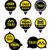 taxi   emblems stock photo © ecelop