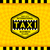 taxi · symbole · à · carreaux · 14 · affaires · route - photo stock © ecelop