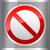 знак · символ · металлический · нержавеющая · сталь · лист - Сток-фото © Ecelop