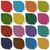 színes · feliratok · végtelen · üzlet · felirat · piros - stock fotó © ecelop