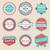 şerit · afiş · ayarlamak · renk · metin · ifade - stok fotoğraf © ecelop
