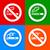 прав · промышленности · сигарету · сигару - Сток-фото © ecelop