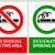 veszély · figyelmeztetés · egészség · biztonság · nyilvános · információ - stock fotó © ecelop