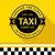 taxi · badge · schaduw · business · weg · stad - stockfoto © ecelop
