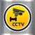 cctv · símbolo · cromo · plata · tecnología · información - foto stock © Ecelop