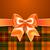 nastro · arco · arancione · perfetto · invito · congratulazione - foto d'archivio © Ecelop
