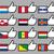 bandeiras · assinar · bandeira · país · política - foto stock © Ecelop