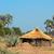 rural · África · cabaña · tradicional · región · Namibia - foto stock © ecopic