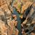 реке · ЮАР · большой · каньон · водопад · оранжевый - Сток-фото © ecopic