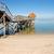 maca · praia · tropical · madeira · belo · céu · água - foto stock © ecopic