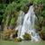 idílico · cachoeira · natureza · cena · colorido · rocha - foto stock © ecopic