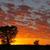 tájkép · Afrika · meleg · naplemente · gyönyörű · természet - stock fotó © ecopic