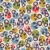 matreshka toy seamless pattern stock photo © ekapanova