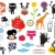 mix of different vector images vol2 stock photo © ekapanova