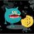 смешные · бизнеса · Cartoon · зомби · зеленый · мертвых - Сток-фото © ekapanova