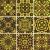 psicodélico · abstrato · colorido · amarelo · verde - foto stock © ekapanova
