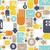 communication in business seamless pattern stock photo © ekapanova