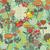 najaar · vogels · bloemen · ontwerp · cute · frame - stockfoto © ekapanova