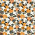 seamless pattern for halloween stock photo © ekapanova