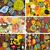 vecteur · six · cartes · propre · cartes · à · jouer - photo stock © ekapanova