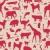 animals seamless pattern stock photo © ekapanova